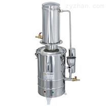 斷水自控不銹鋼蒸餾水器常規儀器