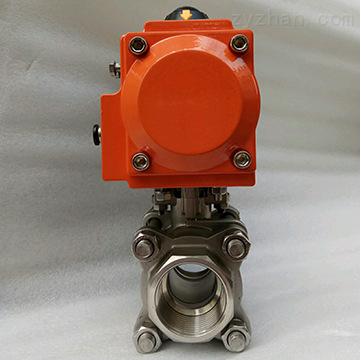 气动高压球阀Q611N-100P