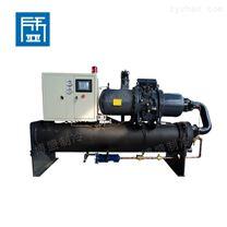 南京廠家供應水冷螺桿式工業冷水機