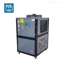 博盛3HP 5HP工業風冷式冷水機 制冷循環機
