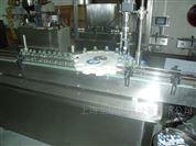 江西消毒液灌装代工厂价格圣刚制造