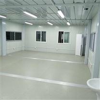 東營實驗室家具青島匯眾達凈化設備有限公司