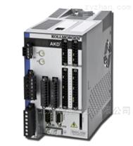 AKD™ BASIC 可编程驱动器