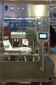 YKS1(2)A型卡式瓶灌装机