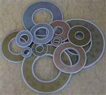 滤片SPL-65 铝包边滤片 不锈钢过滤网片
