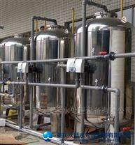 上海電鍍用純水處理設備廠家