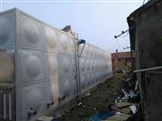 北京不銹鋼保溫水箱多少錢一噸?