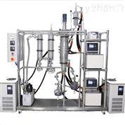 上海泓冠  分子蒸馏  蒸馏装置