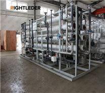 反渗透超纯水设备 酒精厂污水处理设备定制