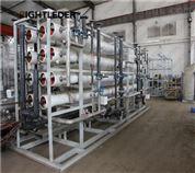 80噸單級反滲透設備