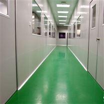 濟寧微生物室設計規劃實驗室建設