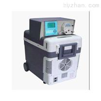 攜帶方便LB-8000D冷藏型戶外水質自動采樣器