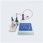 ST146A酸價過氧測定儀(電位滴定法)