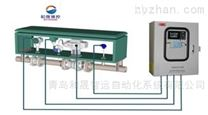丹东电厂智慧热网系统,热水GPRS远程抄表