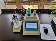 高精度水质检测仪