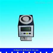 PM-8188-A快速谷物水分儀 日本KETT
