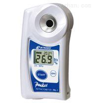 ATAGO(愛拓)醫用消毒劑濃度檢測折射計