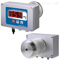 ATAGO(愛拓)消毒樣品生產線實時濃度計