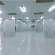 山西實驗室整體設計舊無塵室改建