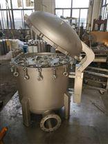 液体袋式过滤器