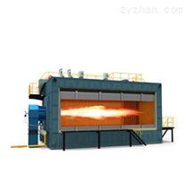10吨WNS型燃油燃气锅炉报价