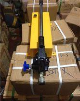SYB-2S双向手动油泵厂家 矿用锚索机具