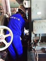 潍坊螺杆式冷冻机结霜,GEA压缩机维修保养