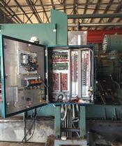 氨复叠式制冷机组维修,螺杆冰机压缩机检修