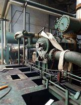 多級離心式壓縮機組檢修、冷凍機機頭大修