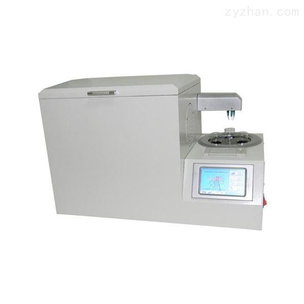 水溶性酸及碱测定仪SH259B 全自动
