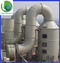 車間廠房廢氣處理設備