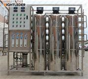中草藥分離純化設備 中藥提取設備