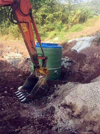 漳州一体化预制泵站