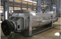 KJG 系列空心槳葉干燥機