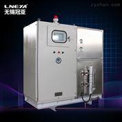 工业VOCs有机废气处理-油气冷凝装置