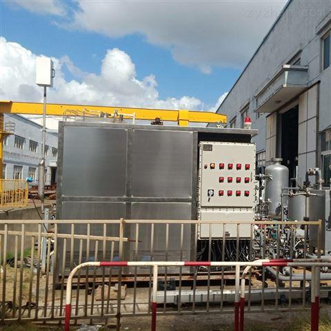 煤油油气回收系统-甲醚冷凝设备