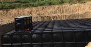 地埋式消防箱泵一体化泵站盐城思源专供