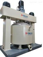 5000L玻璃胶强力分散机 橡塑胶设备