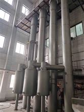 60000L二手三效降膜蒸发器