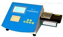 YD-35智能片劑硬度儀