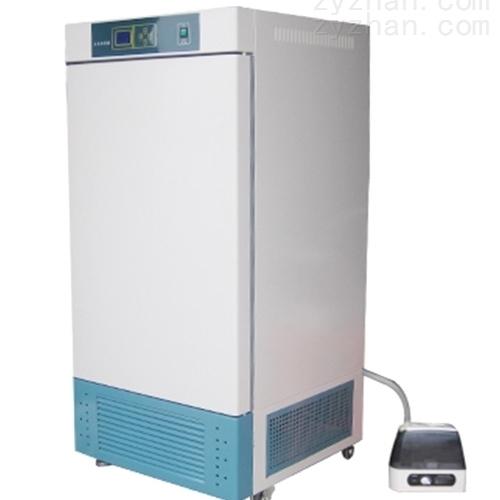 濟南小型恒溫恒濕箱HWS-150B低溫加濕箱