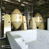 常年回收3000升双锥回转真空干燥机