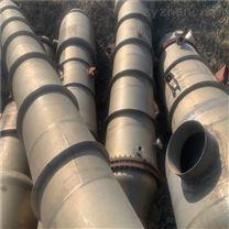 二手30噸鈦材蒸發器出售