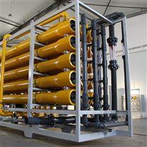一体化中水回用处理设备