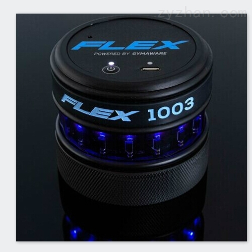 FLEX 智能杠铃力量训练评估系统