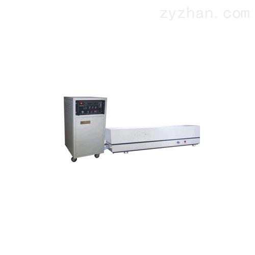 脉冲调Q Nd:YAG倍频激光器实验装置