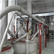 小苏打和纯碱都能用气力输送来输送