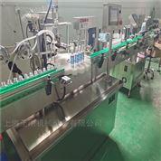 四川灌裝84消毒液生產線廠家