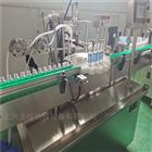 武汉消毒剂自动灌装机厂家