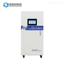 重庆四川有机挥发物VOC气体分析仪
